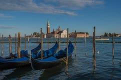 Venedig 26 Arkivfoto