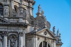 Venedig 32 Arkivbild