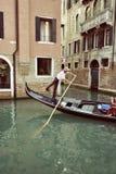 Venedig Royaltyfria Foton