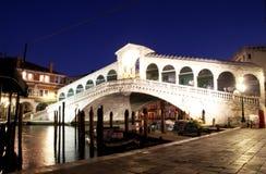 Venedig Royaltyfri Fotografi
