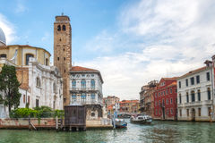 Venedig Lizenzfreies Stockfoto