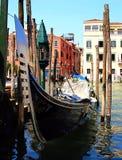 Venedig Stockfotografie
