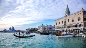Venedig Stockfotos
