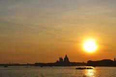 Venedig royaltyfri bild