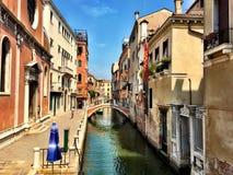 Venedig Fotografering för Bildbyråer