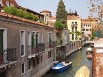 Venedig 2 Lizenzfreie Stockfotografie