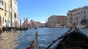Venedig stock video footage