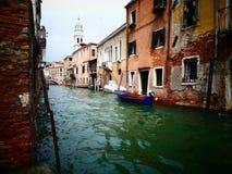 Venedig fotografía de archivo libre de regalías
