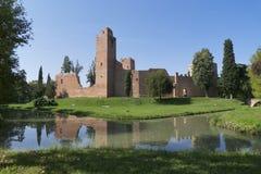 Venedig - Ansicht des Schlosses der noales Lizenzfreie Stockfotos