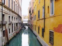 Venedig-Architektur Lizenzfreies Stockbild