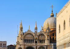Venedig Basilica di San Marco Royalty Free Stock Photography