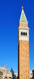 Venedig Basilica di San Marco Royalty Free Stock Photo