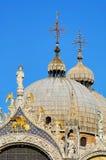 Venedig Basilica di San Marco Royalty Free Stock Image