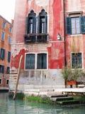 Venedig-Beschaffenheit Lizenzfreie Stockfotografie