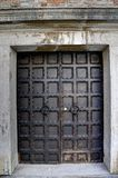 Venedig dörr royaltyfri foto