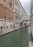 Venedig--dperle der Weltarchitektur Lizenzfreie Stockfotos
