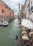 Venedig--dperle der Weltarchitektur Lizenzfreie Stockbilder