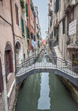 Venedig--dperle der Weltarchitektur Stockfoto