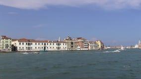 Venedig - en stad på vattnet