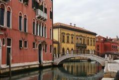 Venedig-Farben 1 Stockfotos