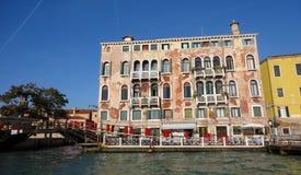 Venedig-Farben 2 Lizenzfreie Stockbilder