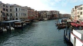 Venedig-Feiertag Stockfotografie