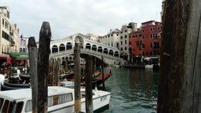Venedig ferie Arkivbilder
