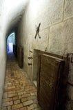 Venedig-Gefängnis Stockfotos