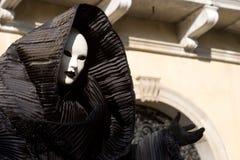 Venedig-Geist Lizenzfreie Stockbilder