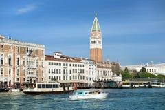 Venedig - Geliebte der Adria Lizenzfreie Stockbilder