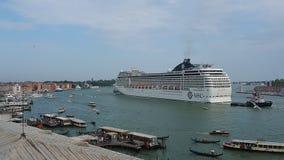 Venedig, Italien  stock footage