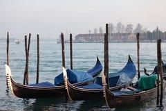Venedig Italien Lizenzfreies Stockbild