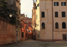 Venedig (Italien) Stockfoto