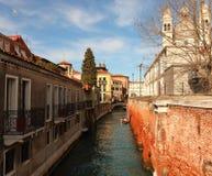 Venedig (Italien) Stockbild