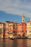 Venedig (Italien) Stockfotografie