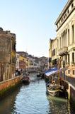 Venedig, Italien Lizenzfreie Stockfotos