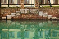 Venedig Italien Royaltyfria Bilder