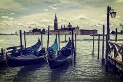 Venedig Italien Royaltyfri Foto
