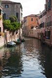 Venedig Italien Royaltyfri Fotografi