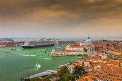 Venedig Italien Lizenzfreies Stockfoto