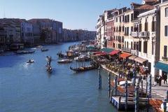 Venedig - Italien Stockfotografie