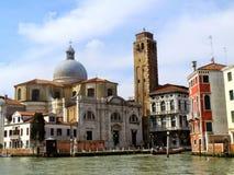 Venedig, Italien Stockbild