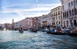 Venedig - Italien Stockfotos