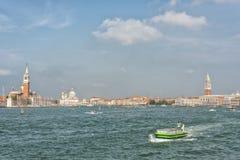 Venedig, Italien Lizenzfreie Stockbilder