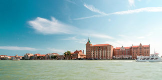 Venedig Italien Stockbild