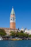 Venedig Italien lizenzfreie stockbilder