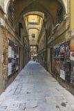 Venedig in Italien Stockbild