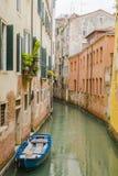 Venedig in Italien lizenzfreies stockbild