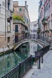 Venedig in Italien stockfotos
