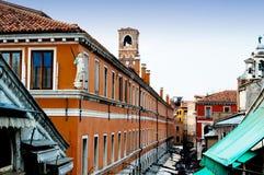 Venedig, Italien - Architektursonderkommandos Stockbilder
